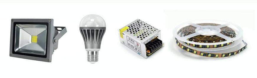 Led sintez ассортимент светильников в Запорожье